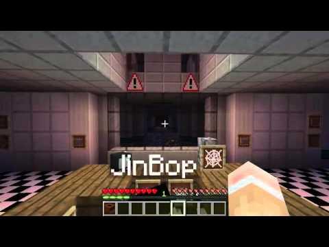 Samgladiator Five Nights At Freddy's Nightmare Night 8 Minecraft Roleplay