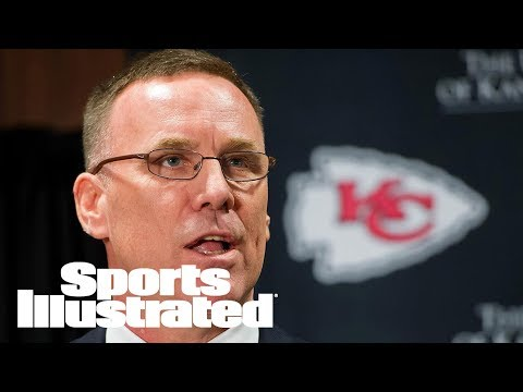 NFL: Why Chiefs Decided To Fire GM John Dorsey After 4 Seasons | SI NOW | Sports Illustrated