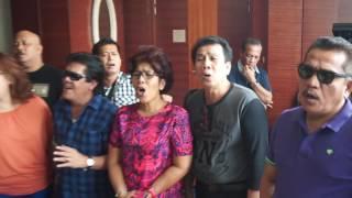 Lagu Nang Gumalungssang, In Memoriam Sastro Marbun (Amsisi 2000) dari Marina Bay, Singapore MP3
