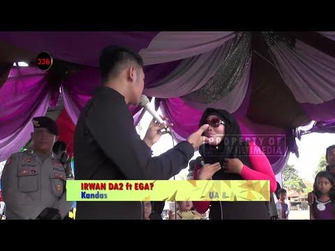 Duet Mesra: IRWAN & EGA? - Kandas