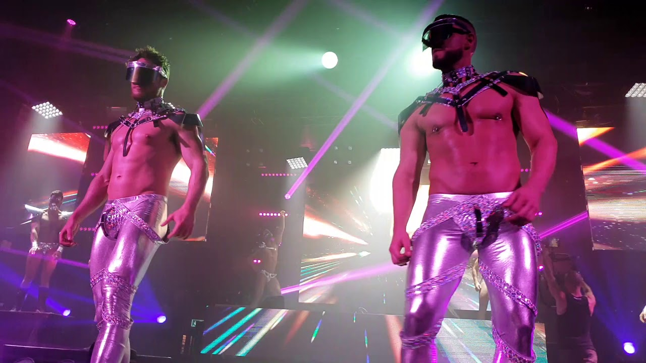 Gay dance youtube