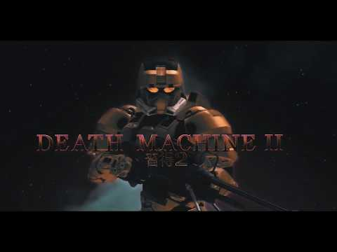 Death Machine II :: The Final Halo Montage