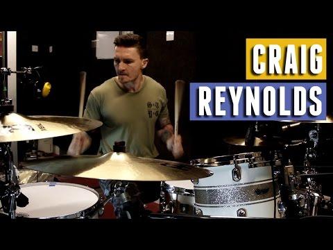"Craig Reynolds - ""The House Always Wins"" Playthrough"