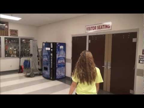 Школа в США (трейлер)