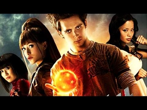 What If Dragonball Evolution Was Good? - Rich Vlog poster