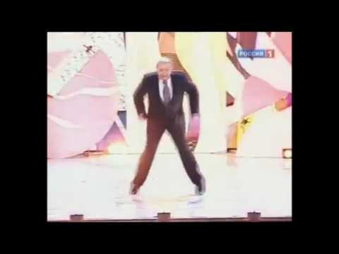 Denn ich dance mit de Gänse Party Hard