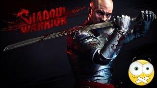 Shadow Warrior Special Edition  PC Gameplay - Sem Comentários (No Commentary) PT-BR