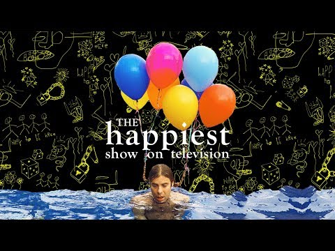 """Mod Sun - """"The Happiest Show On Television"""" TRAILER"""