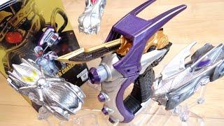 DXブレイクガンナー ドライブサーガver 全新規サウンドを一気に確認レビュー! thumbnail