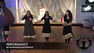 Charity Event Performance | Bollywood Dance Mashup | Punjabi Dance |