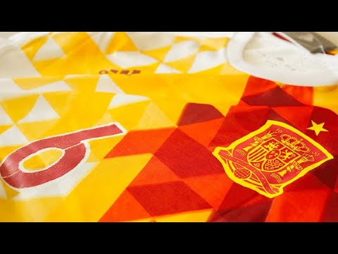 Andres Iniesta Spain Jersey QUICK REVIEW