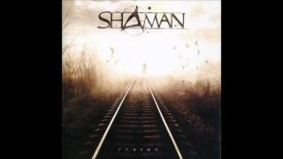 Shaman - More (The Sisters of Mercy Cover)