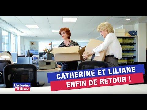 Catherine et Liliane du 5 septembre