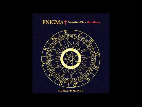 Enigma ✯ SENSITIVE PLUS - the album