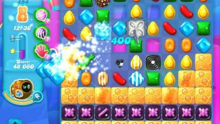 Candy Crush Soda Saga Level 454 (6th version)