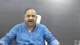 आदर्श सोसायटी के मुकेश मोदी ने टीवी चैनल पर लगाए ब्लैकमेलिंग के आरोप