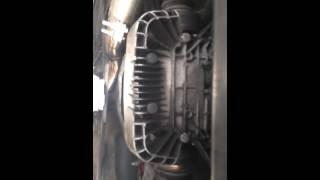 E46 m3 differential knocking