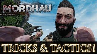 DECEPTIVE TRICKS & TACTICS! - Mordhau Guide