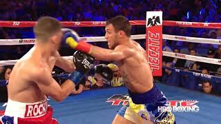 Vasyl Lomachenko THE MATRIX   He Is THE ONE   Best Pound For Pound Boxer Today