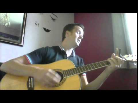 Songbird Eva Cassidy acoustic cover with Chords G C EM AM D - YouTube