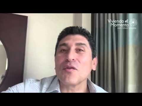 Tres Caminos ante la adversidad - Viviendo el momento con César Lozano