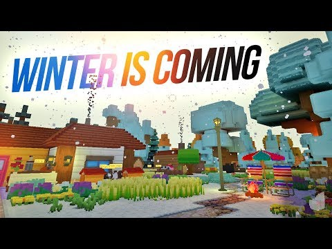STAXEL 🌳 025: WINTER is coming! (ENDE)
