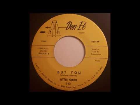 Little Grier - But You