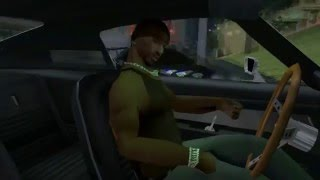 SA:MP Machinima | Road Rush 2 | DWS