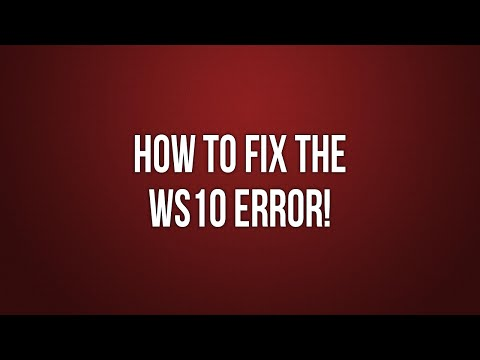 Gta 4 How To Fix Ws10 Error - YT