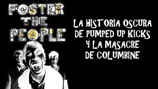 """LA HISTORIA OSCURA DE """"PUMPED UP KICKS"""" Y LA BALACERA DE MONTERREY"""