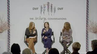 The InCharge Conversations 2020 | Dr. Dambisa Moyo