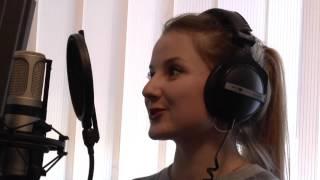 Запись Песни на студии звукозаписи IMPERIA S.S.C. #перископ  #звукозапись #записьпесни