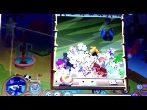 Animal Jam - How to get a Phantom plushie in The Claw