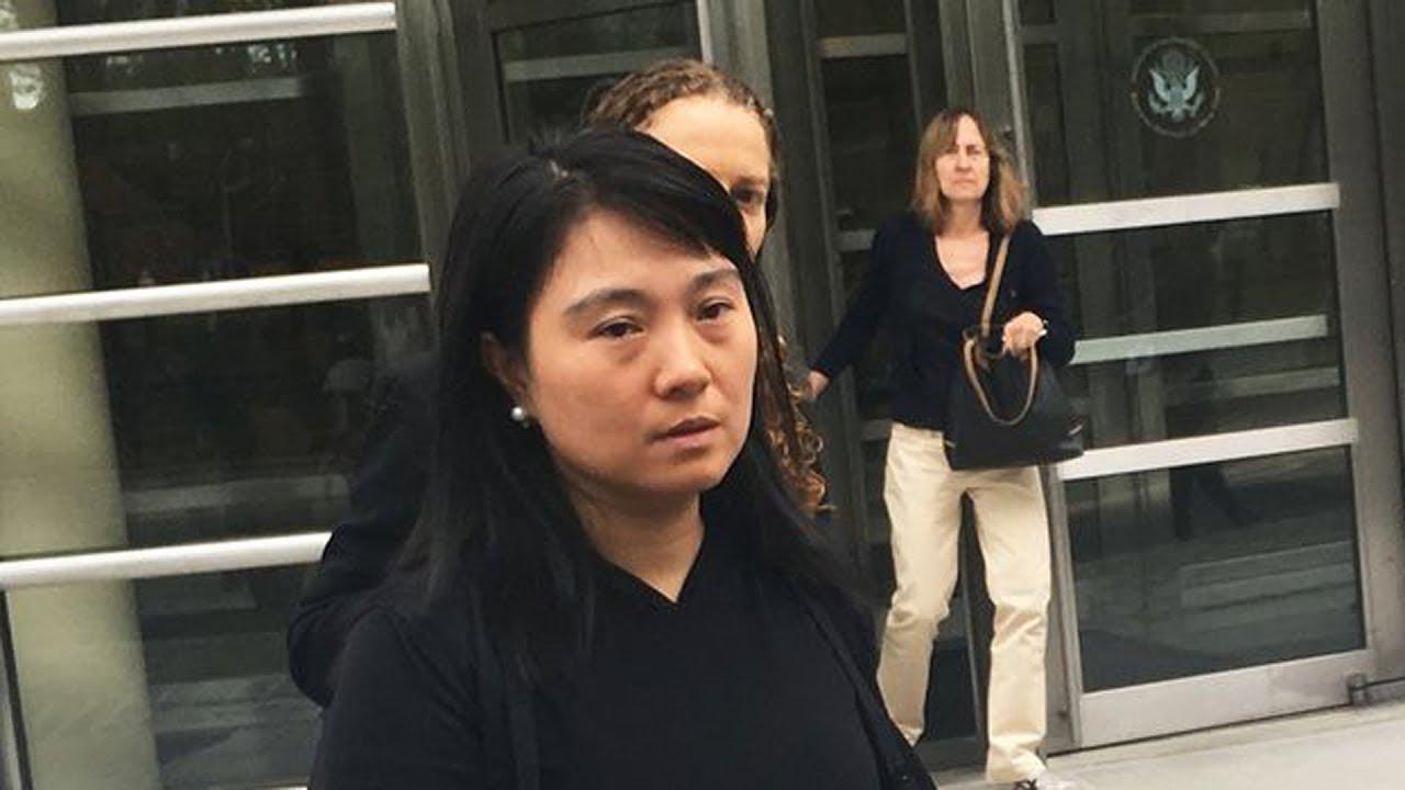 Một công dân mỹ gốc Hoa nhận tội chuyển hàng bất hợp pháp cho Quân đội TQ