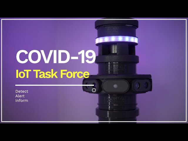 COVID-19 IoT Task Force