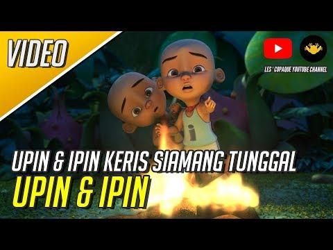 Upin & Ipin Keris Siamang Tunggal - Character Intro (Upin & Ipin)