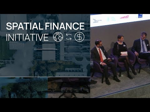 Events Archive | Oxford Sustainable Finance Programme