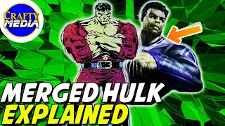 Merged Hulk! Why is Hulk Wearing a Uniform Avengers 4? Concept Art Theory! Professor Hulk Comic