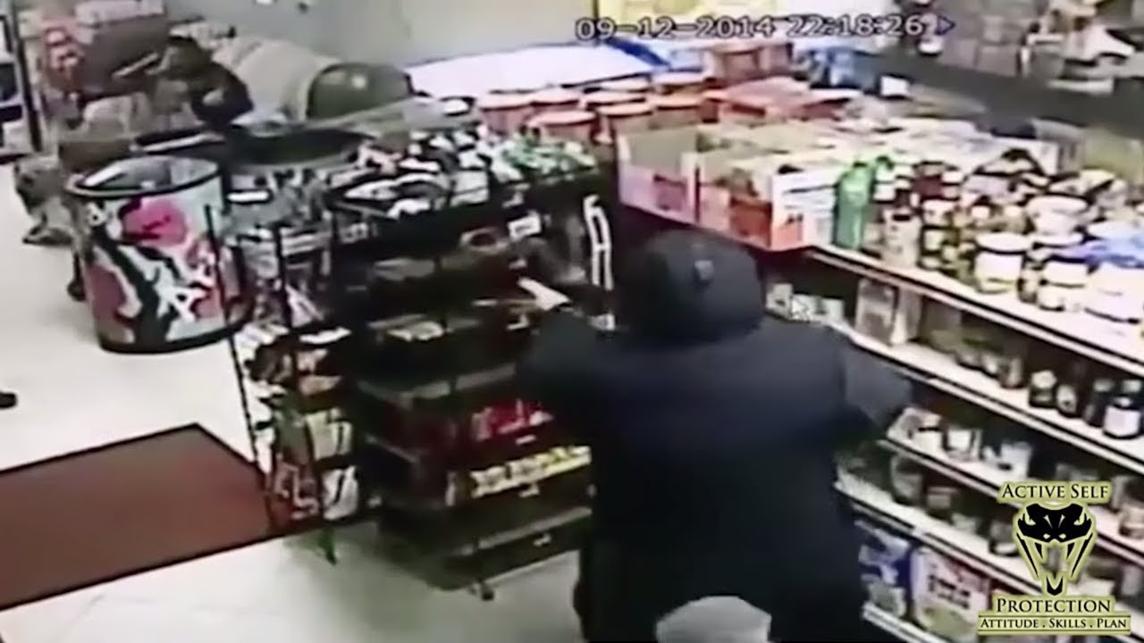 Active Self Protection: FIBS Factor Makes Robber Take the Room Temperature Challenge