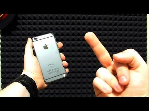 ЭТОТ смартфон уделал iPhone 6! - Посылки из Китая 2016