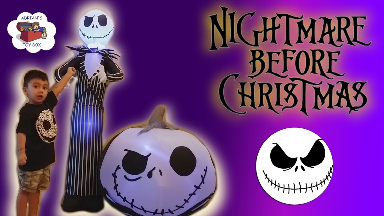 The Nightmare Before Christmas Stuffed Toys by becauseofpurple