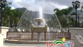 ADJUNTAS, PUERTO RICO, SU HISTORIA, SUS BELLEZAS,,, VIDEO PRODUCIDO POR TURISMO TV.