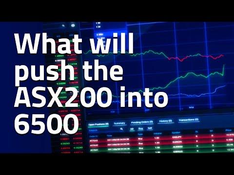 Macro vs micro - how can the ASX 200 push through 6500?