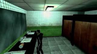 Half Life Afraid Of Monsters Walkthrough part 1