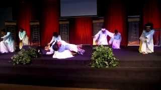 I Can Only Imagine-Tamela Mann NSCC Praise Dance Ministry