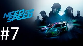 Need For Speed | Español | Capitulo #7 | Sin Comentarios 720p 60Fps