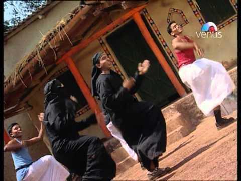 Sun Meri Amina Didi (Anand Shinde)