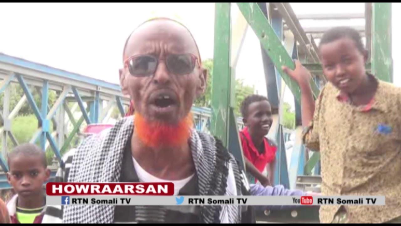 Download RTN TV: Maxaad ka taqaanaa Taariikhda Magaalada Baladwayne.