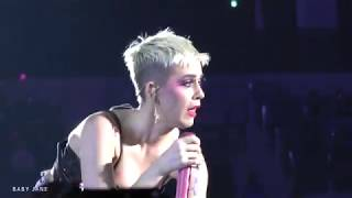 Katy Perry - Hot N Cold/T.G.I.F @ Witness: The Tour Korea 2018