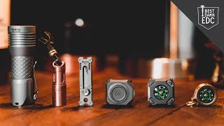 MecArmy EDC Gear - Copper Flashlights, Utility Knives & More thumbnail